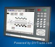 SETEX 848纺织印染电脑
