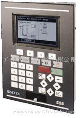 SETEX505染机电脑及配件(SECOM505)