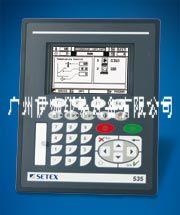 SETEX535 纺织电脑