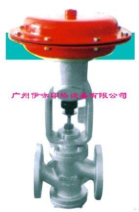 台湾隔膜式、气缸、比例式控制阀
