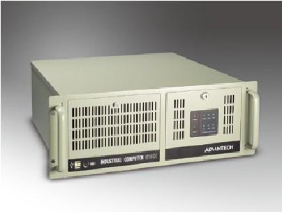 研华IPC-610H