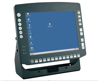 嵌入式工控机 不断为用户提供满意的高科技产品 工业平板电脑