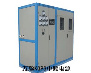 晶闸管中频电源和可控硅中频电源