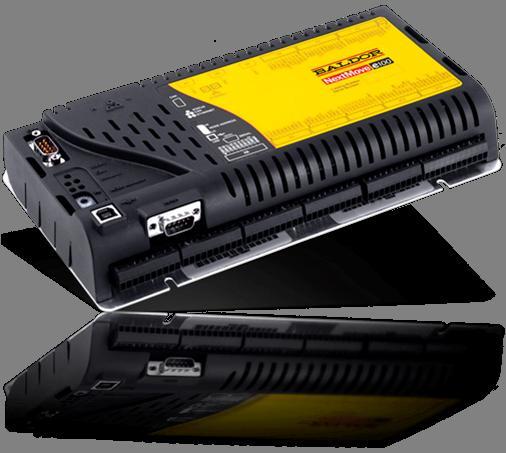 Baldor NSB205-502 8轴运动控制器