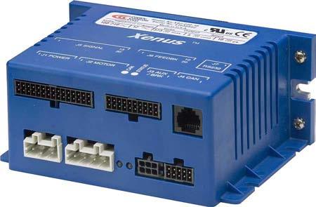 Copley驱动器XPL-230-40交流驱动器 交流伺服