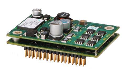 Copley驱动器ST3-055-04直流驱动器3轴伺服驱动