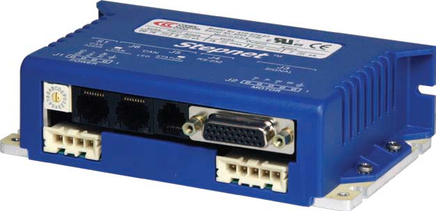 Copley驱动器STP-075-07直流驱动器直流伺服驱动