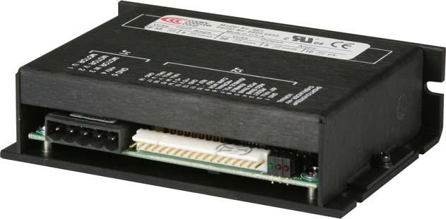 美国Copley驱动器422CE直流驱动器 模拟伺服驱动器