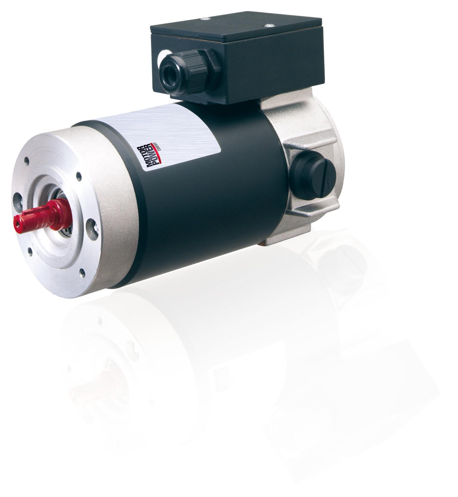 Motor Power PENTA 4L20直流电机有刷