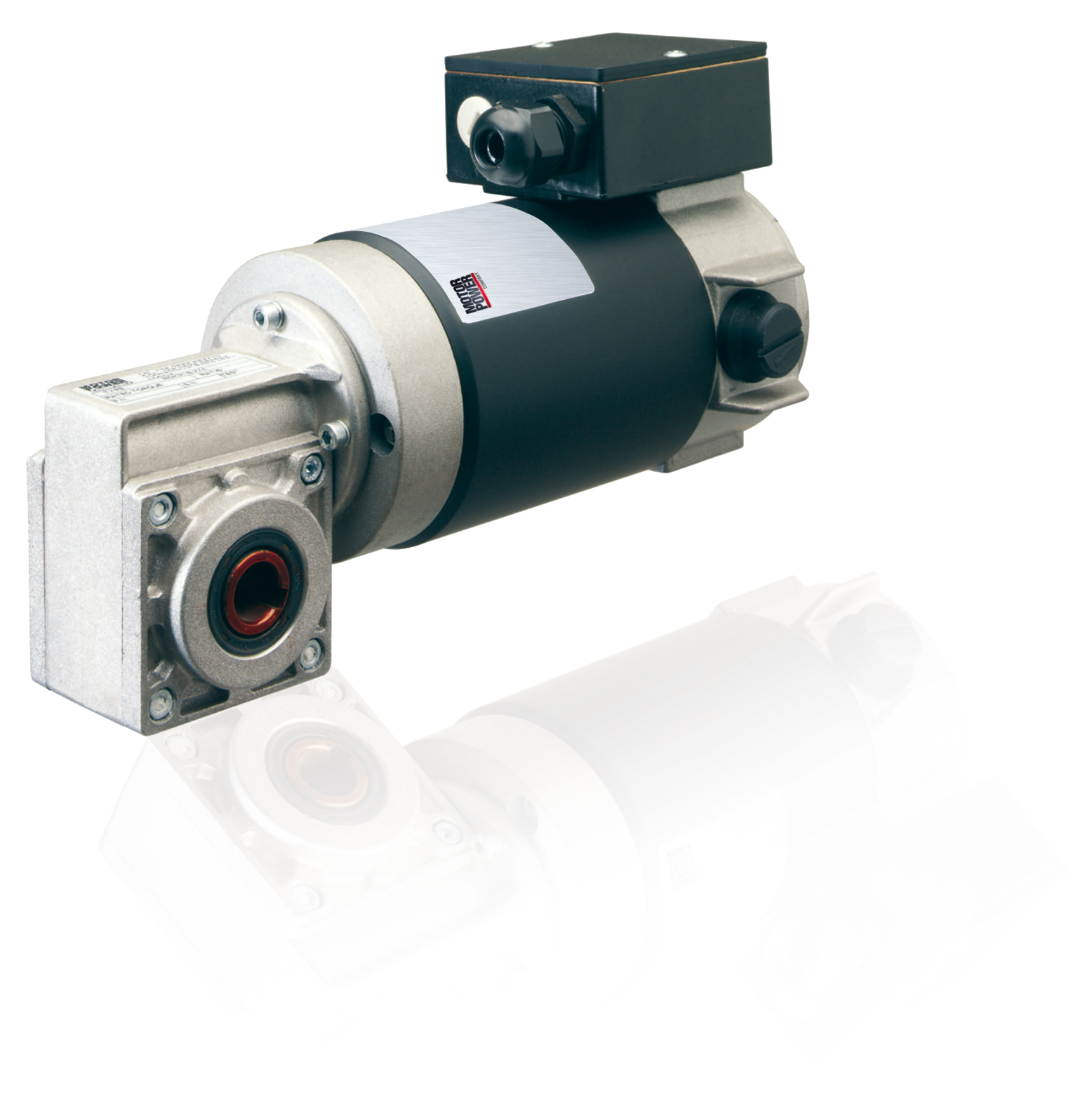 ROK涡轮蜗杆减速机