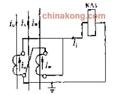 电流互感器的接线方法