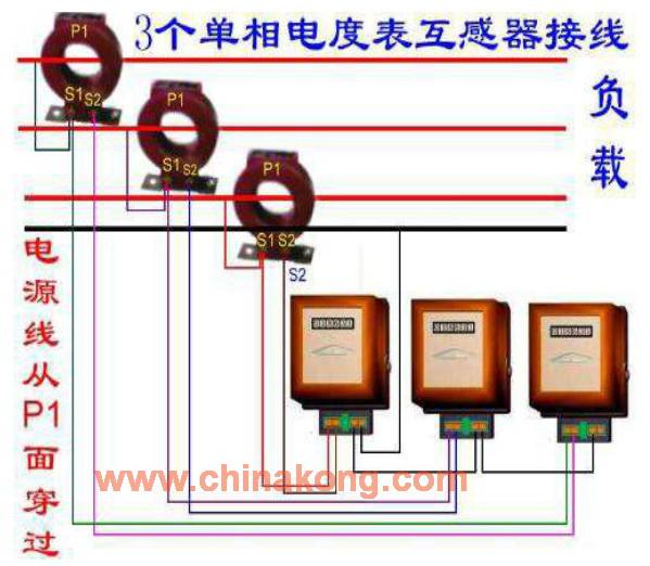 智能三相四线电表图_智能电表结构图_智能电表余量_家用智能电表接线