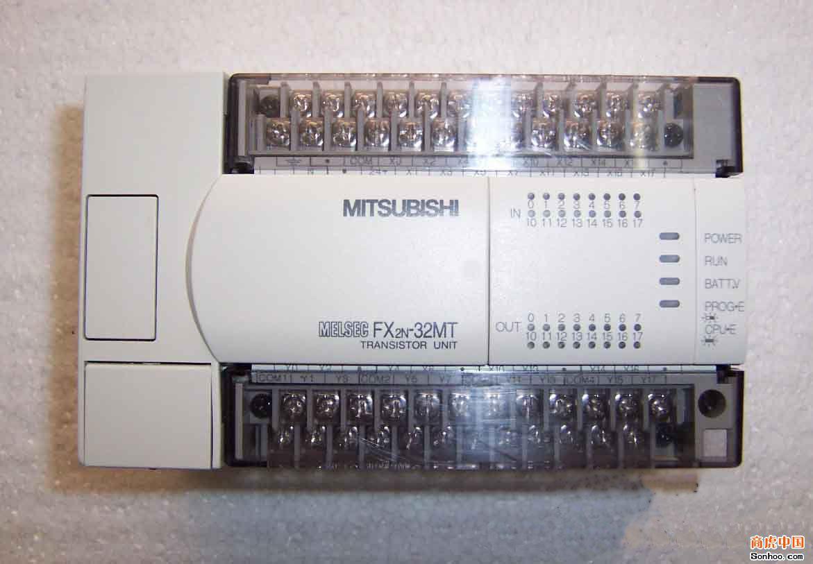 三菱PLC-FX2N-32MT/ES-A