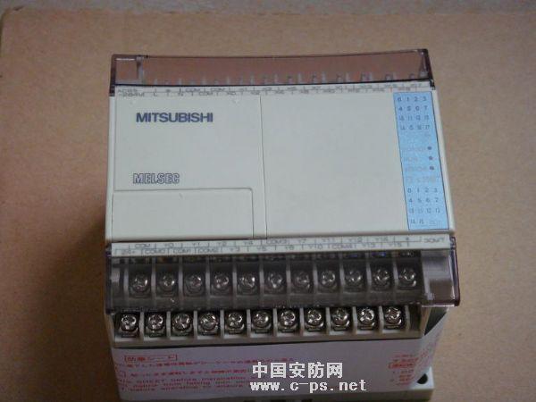 三菱PLC-FX2N-64MR-001