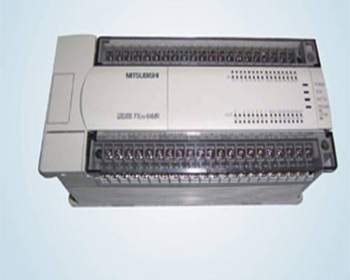 ����PLC-FX2N-64MT-001