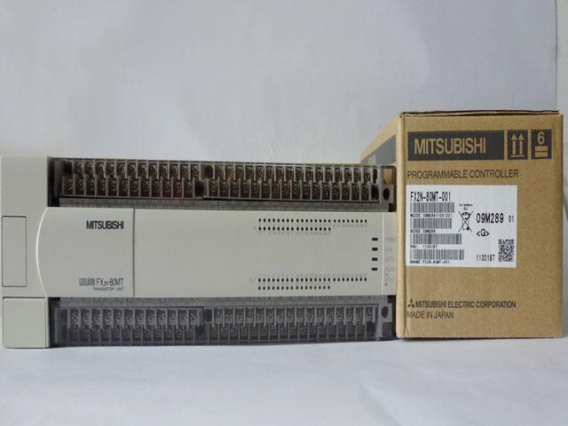 三菱PLC-FX2N-80MT-001
