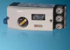 ABB用于过程自动化的智能电气阀门定位器