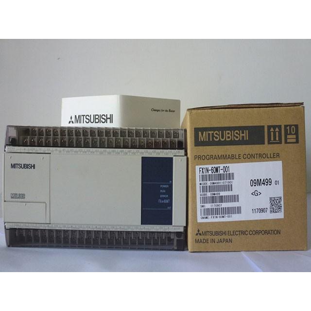 国产三菱PLC-FX1N-60MT-001