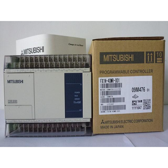 国产三菱PLC-FX1N-40MR-001