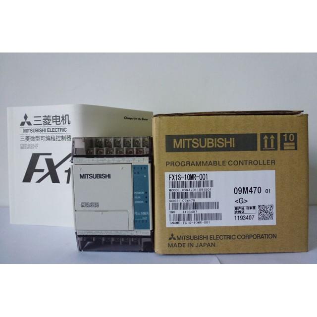 国产三菱PLC-FX1S-10MR-001
