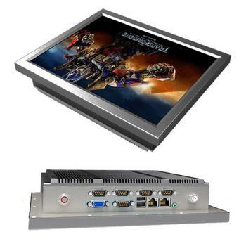 12吋工业平板电脑