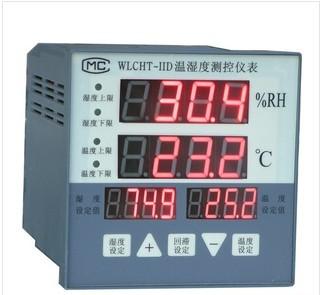 温湿度测控仪表工控博客
