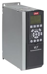 丹佛斯变频器FC301系列-通用型变频器 广东深圳代理