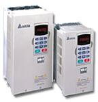 台达变频器 VFD-V系列-高性能无感测磁束矢量型变频器
