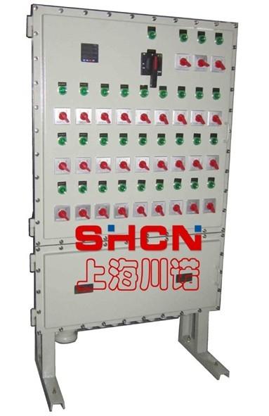 上海川诺防爆配电箱厂家 防爆配电箱价格 防爆配电箱产品销量