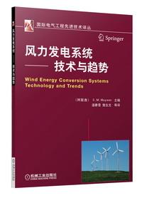 风力发电系统――技术与趋势