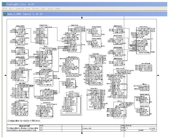 欧陆590 celite软件简易使用