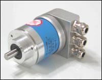 德国SICK施克ATM60-DP信号编码器