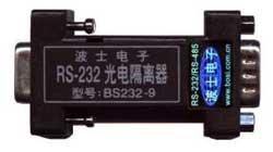 波仕RS232光电隔离器系列产品