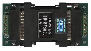 RS485光隔 485中继器 485集线器 485HUB