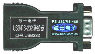 波士USB、以太网转串口、光纤系列