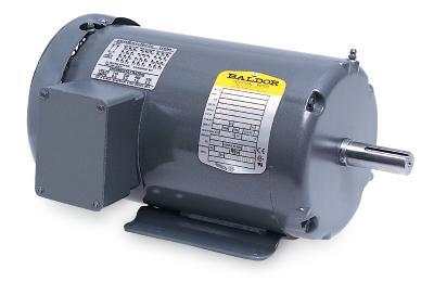 Baldor电机 VSSWDM3554T