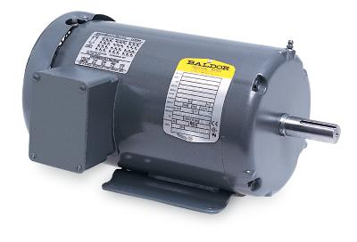 Baldor电机 VSSWDM3541