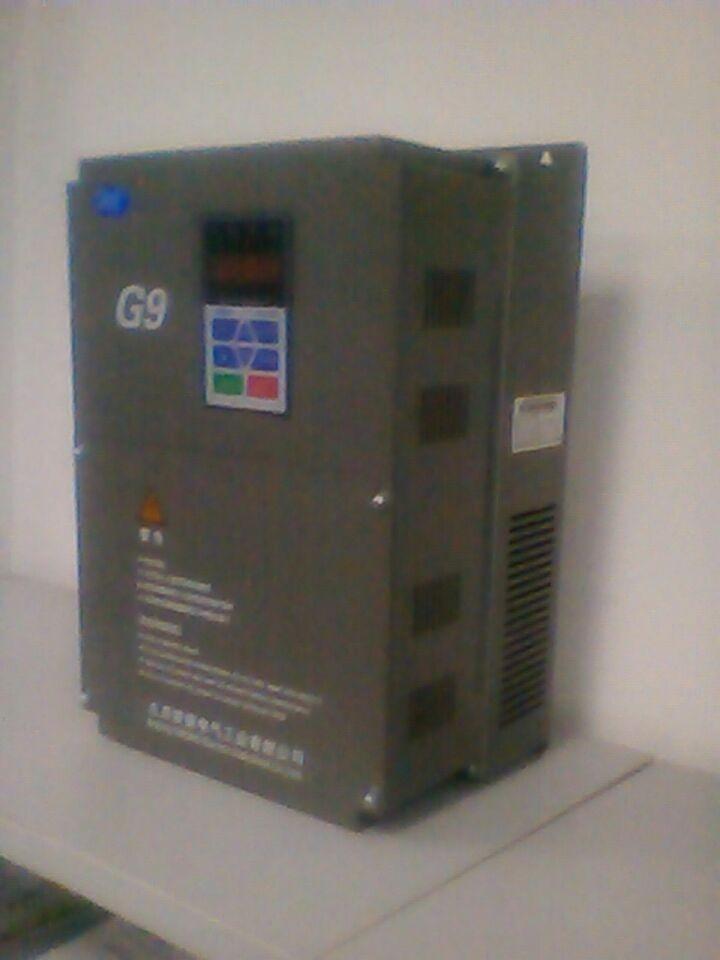 北京索德变频器G9电流矢量控制