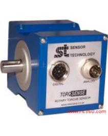 英国ST公司的非接触式扭矩传感器