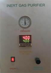 MP-2000 惰性气体净化器