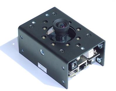 DME 660-94º/10m ToF 面阵相机